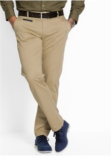 Elastsed chino-püksid (Regular-Fit)
