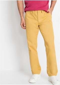 Chino-püksid (Regular Fit Straight)